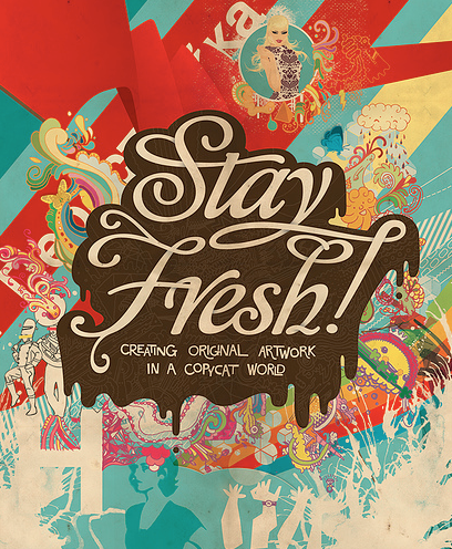 Imagem do Flickr: Stay Fresh